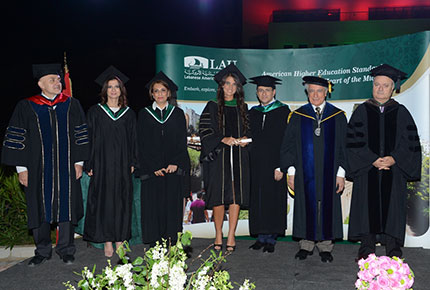 First Class: Saluting LAU's Inaugural Classes of Medical Doctors