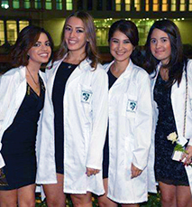 Lessons Learned and Taught: LAU Students Study Pharmaceutical Success in Texas