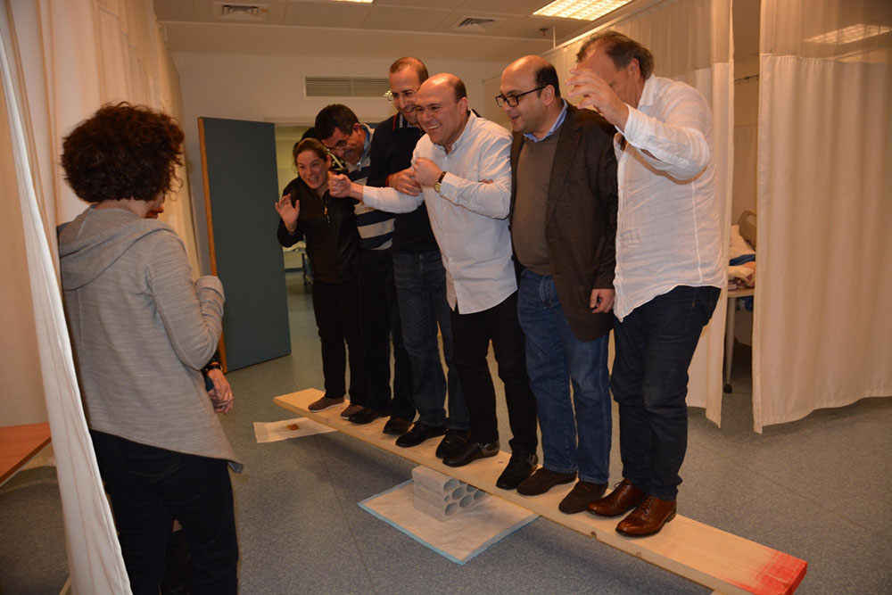 LAU launches the first Clinical Simulation Diploma in the Middle East